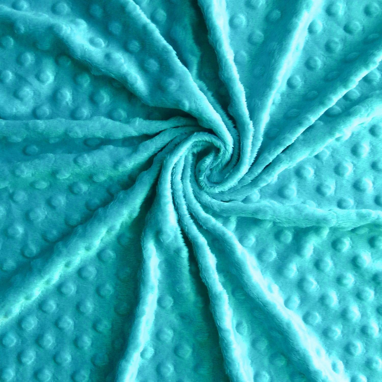 Blue Animal Minky Jaguar Minky Sale Minky Baby Blanket Double-Sided Minky Blankets