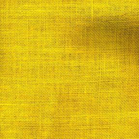 Wholesale 60″ Burlap Fabric Canary Yellow 110 yard roll