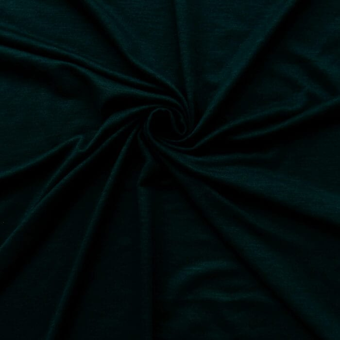 SALE Rayon/Spandex Jersey Fabric 885 Hunter Green, by the yard