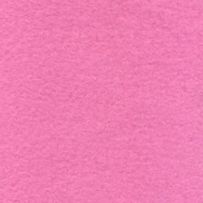 Fleece Fabric Solid Candy Pink, by the yard