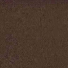 Milano Upholstery Vinyl Fabric Chestnut, by the yard