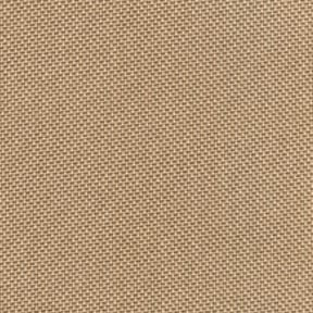 Sunrise Water Resistant Canvas Fabric Toast, by the yard