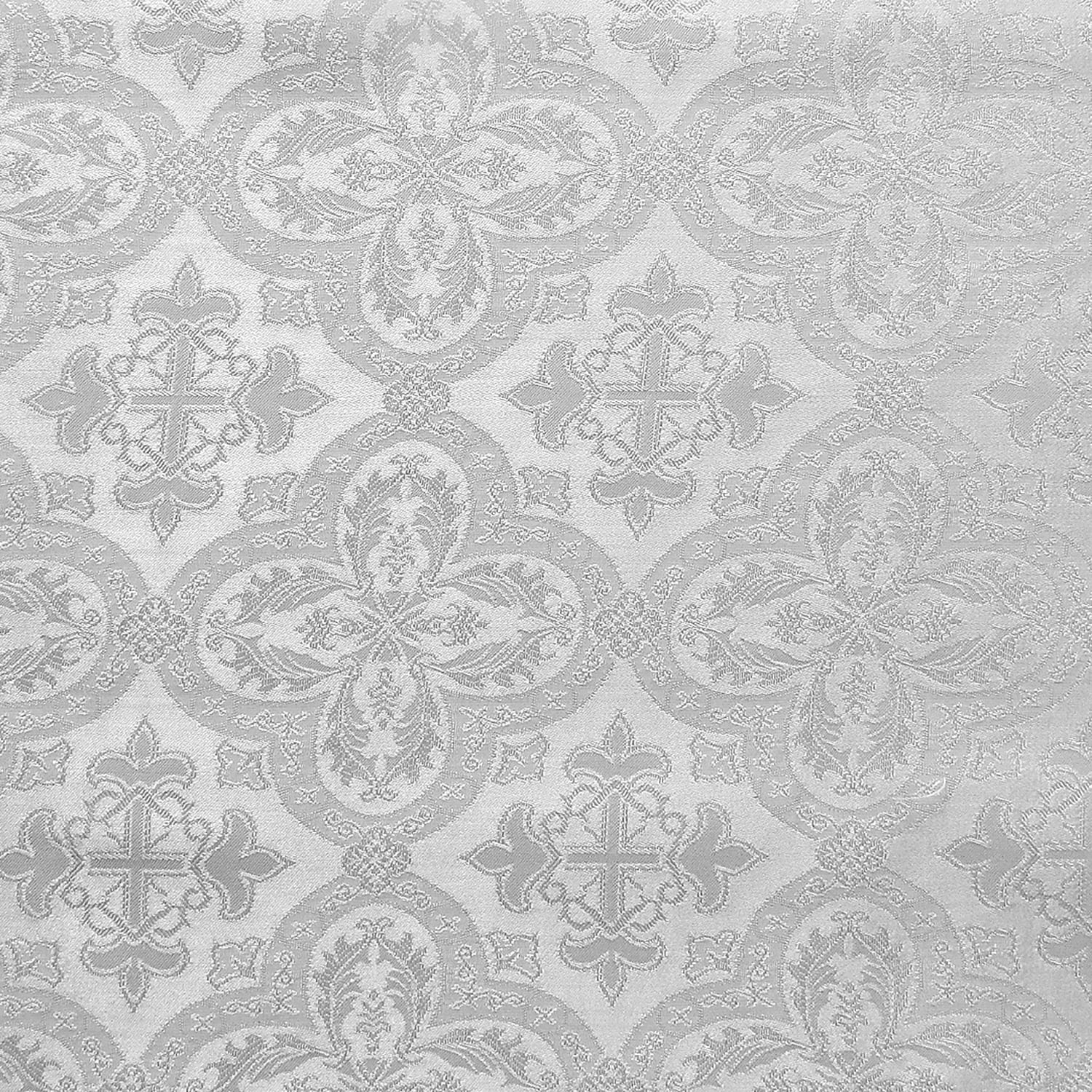FP721-C1 45 Bright Gold Marbleized Cotton Print Fabric-15 Yards Wholesale by the Bolt