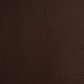 SALE Solid Vinyl Fabric II Brown, by the yard