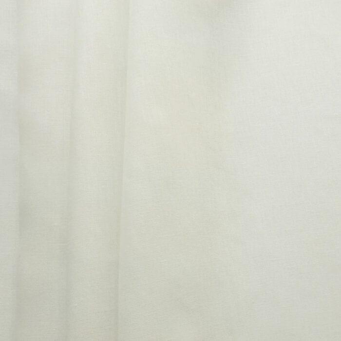 Wholesale Irish 100% Linen Fabric 57″ Isle Ivory 50 yard roll