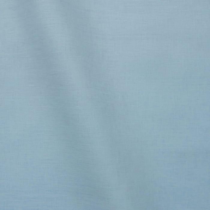 Irish 100% Linen Fabric 57″ Isle Light Blue, by the yard